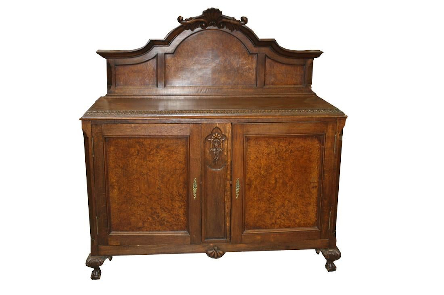 19th Century Sideboard