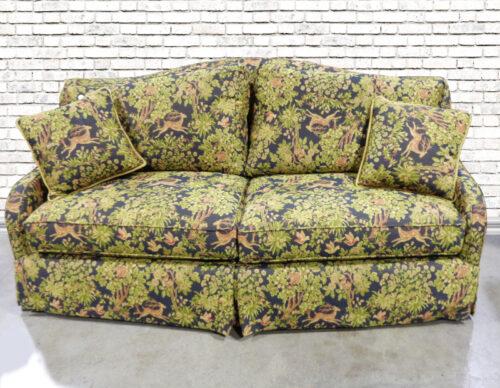Pearson, four-cushion sofa.