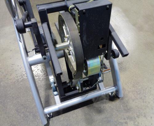 Cybex Arc Trainer 758AT Elliptical Exercise Machine