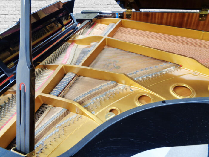 Weber Parlor Piano