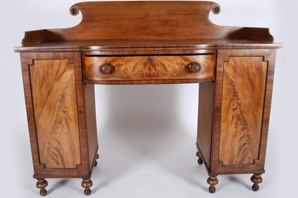 Regency Side Board.