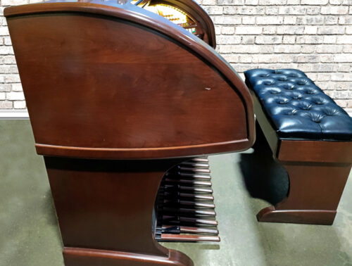 Prestige A5000 Organ 3