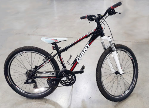 Giant - Revel 3 21-Speed Trail Bike