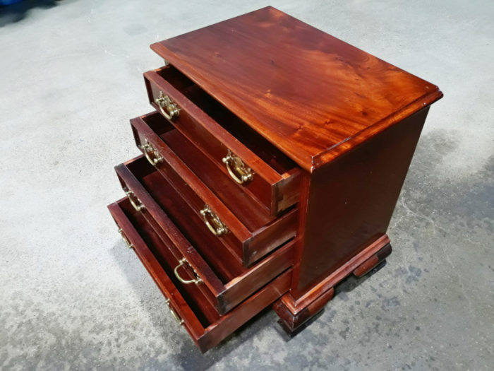 Small Cherry Chest