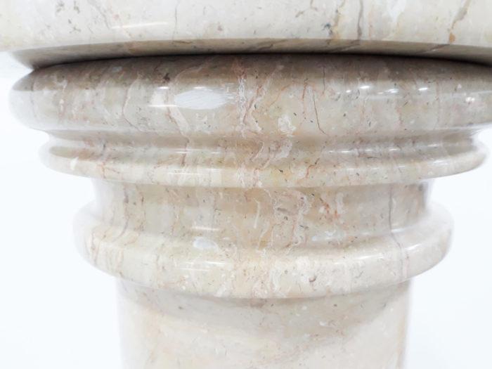 Large Stone Column