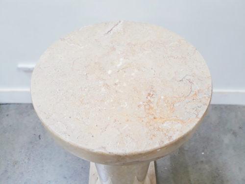 3-Foot Stone Column