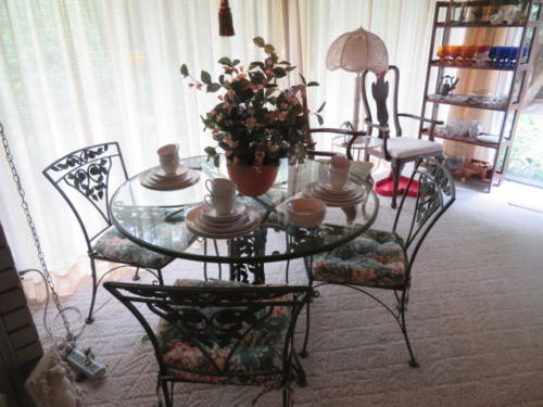 Stefek's Estate Liquidation Management Estate Sale in Franklin, Michigan