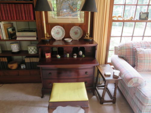 Stefek's Grosse Pointe Farms Hendrie Estate Sale